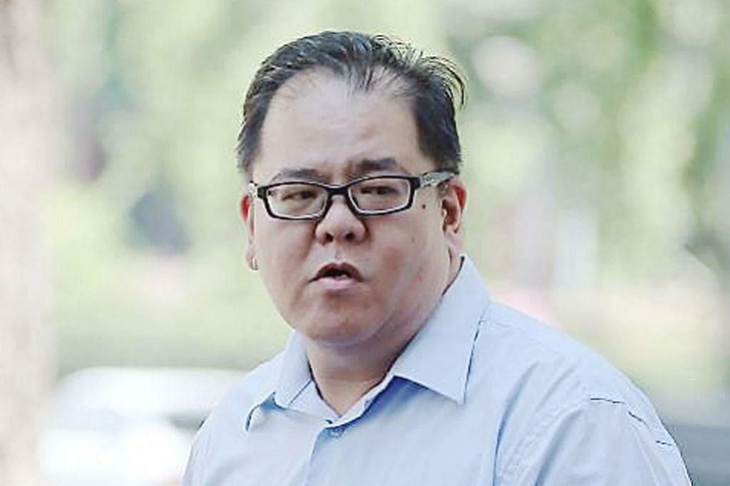 Staf sarjan polis dijel 4 bulan kerana bohongi penyiasat