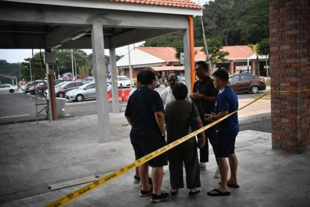 Search for 2 Singaporean kayakers almost doubled in size in waters around Tioman