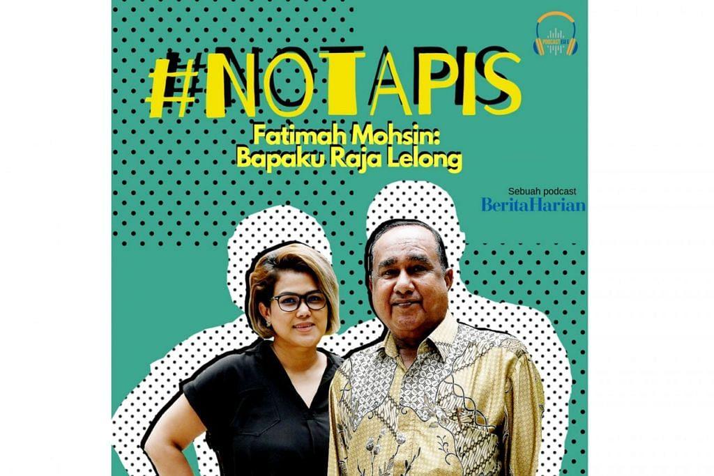 #NoTapis bersama Fatimah Mohsin