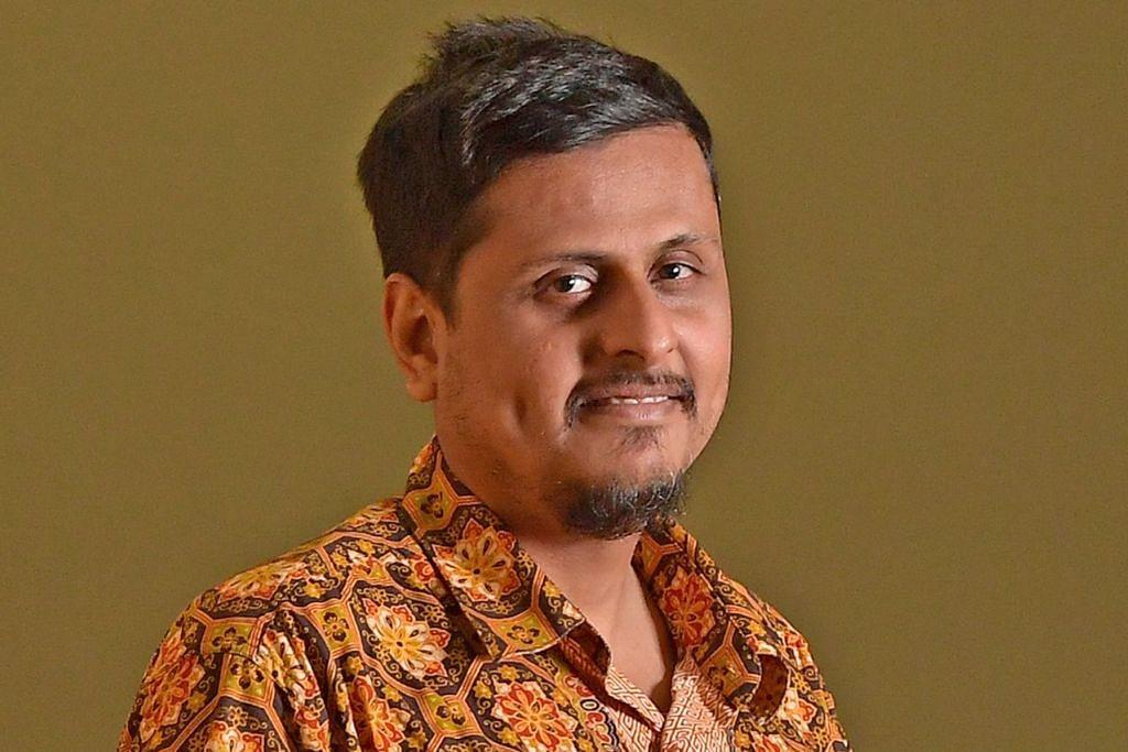 Zamil Penyelidikan Institut Pengajian Asia Selatan di Universiti Nasional Singapura (NUS), Dr Mustafa Izzuddin.