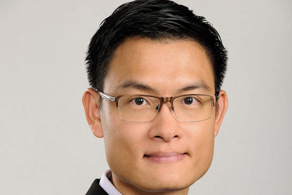 ENCIK ESA MASOOD: Adalah penting untuk Singapura mempunyai asatizah yang dapat membimbing masyarakat dengan baik.