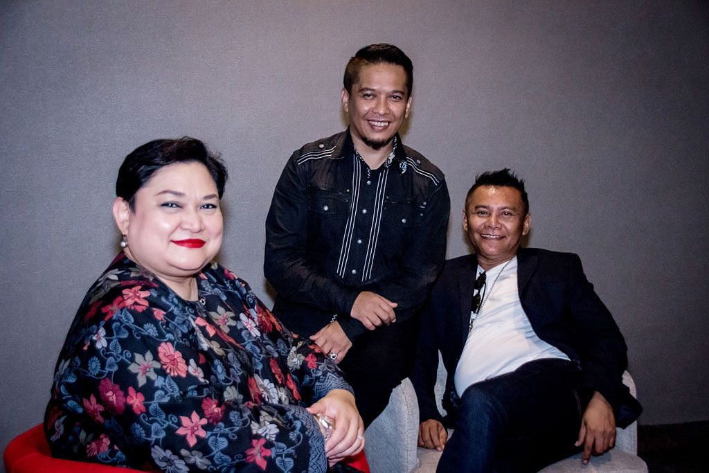 Pengalaman hidup susah dorong Zainal orak Seniman Limited