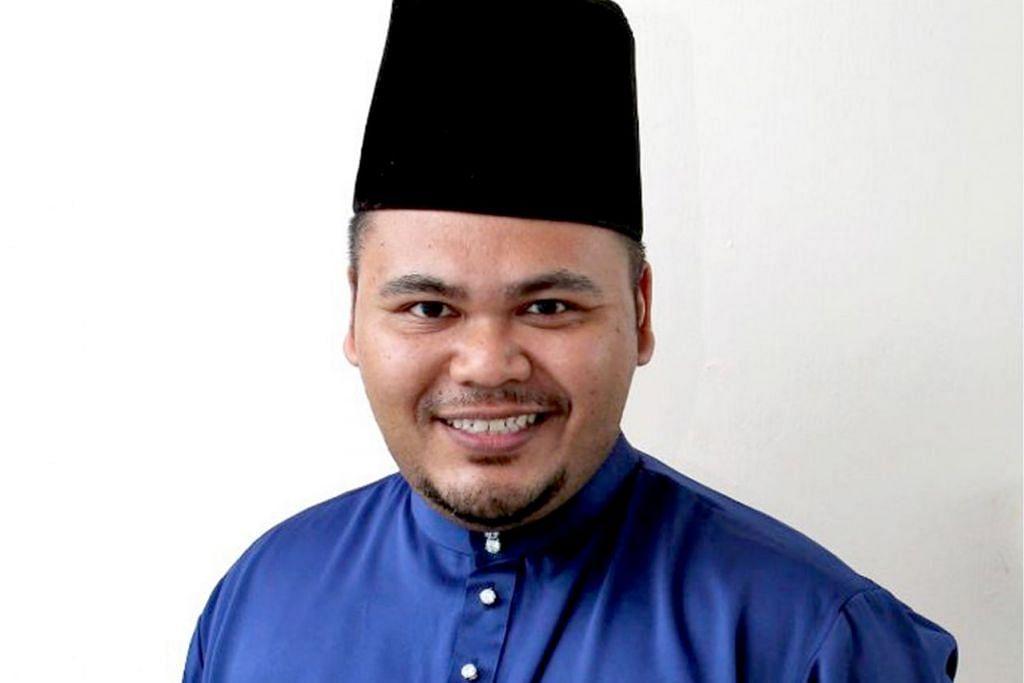 SEMANGAT TINGGI: Encil Aqmal Noor mahu teruskan usaha melestarikan bahasa dan budaya Melayu di kalangan pelajar dan belia. – Foto ihsan AQMAL NOOR