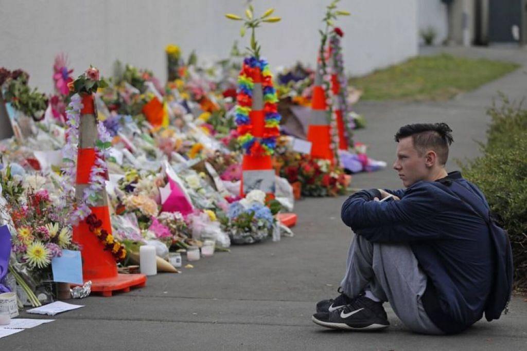 AKSES DISEKAT: Akses lapan laman web yang enggan menghapuskan video serangan masjid di New Zealand telah disekat oleh Australia, dalam satu usaha oleh negara itu untuk membanteras pengongsian kandungan ganas dalam talian. -Foto fail.