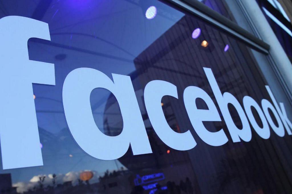 FACEBOOK KAWALAN KANDUNGAN: Demi mencegah perbuatan bunuh diri, Facebook tidak akan benarkan kandungan keganasan atau perbuatan yang mencederakan diri. -Foto fail.
