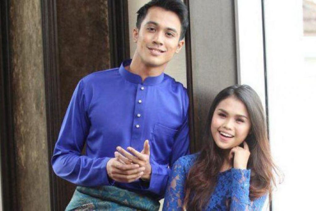 DIMARAHI PEMINAT: Pelakon Malaysia, Bella Astillah, dimarahi peminatnya kerana berbaik-baik dengan bekas suaminya, Aliff Aziz, yang dicerainya kerana mendakwa dia curang terhadapnya. -Foto NEW STRAITS TIMES.