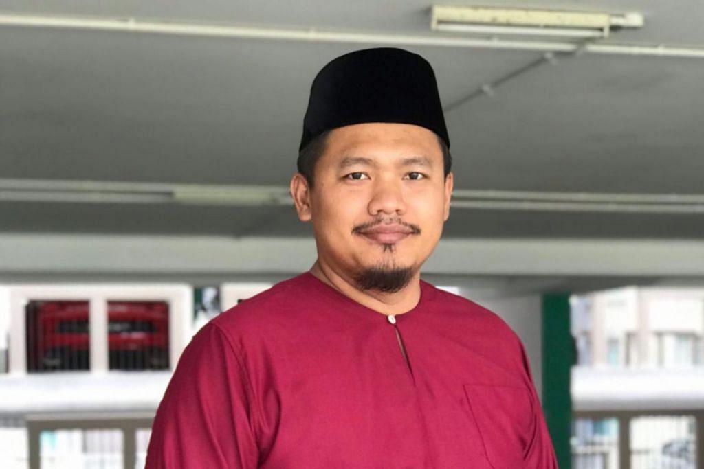 Mohd Hanafi Othman.
