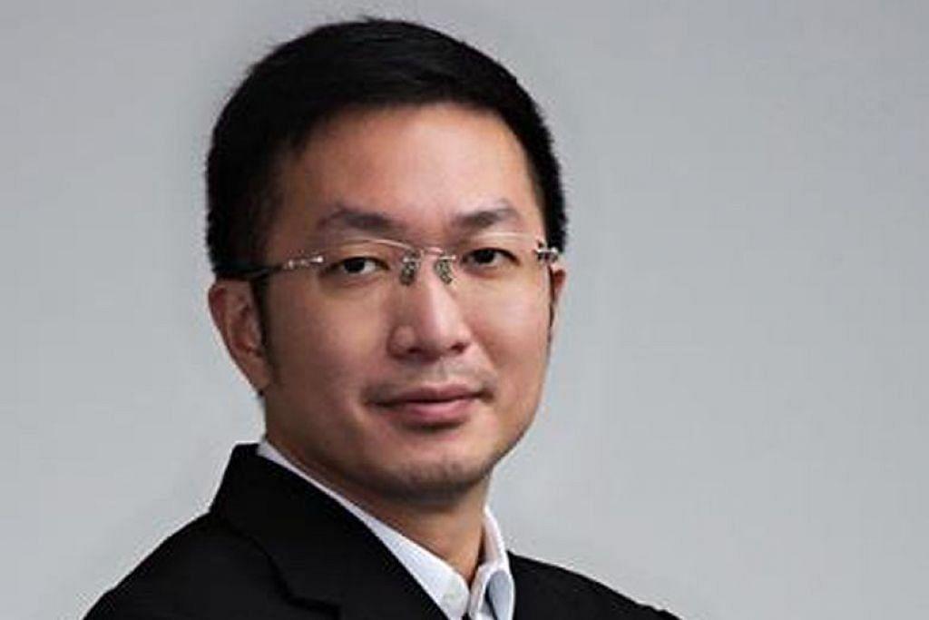Peguam Jeffrey Ong Su Aun hadapi 26 dakwaan secara keseluruhan, termasuk penipuan. - Foto JLC ADVISORS