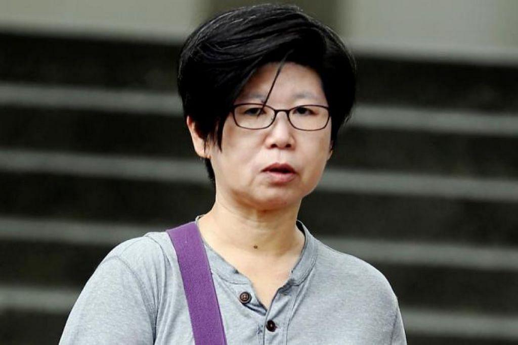 Kesalahan Lim Hoon Chiang yang lalu termasuk memandu dengan cuai, memandu dengan laju dan tidak mematuhi isyarat lampu merah.