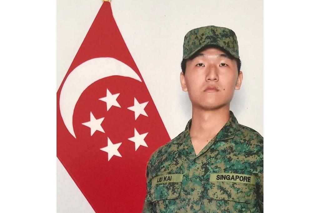 Kapten SAF didakwa sebabkan kematian NSF