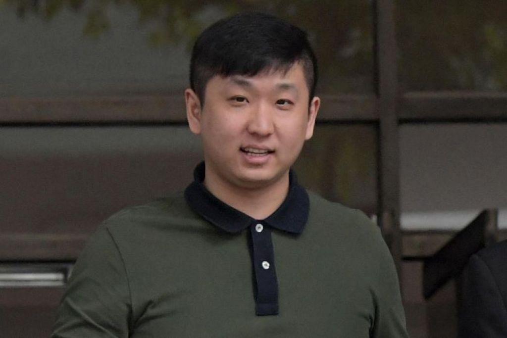 Synnex Trading diarahkan membayar denda $160,800 dan pengarahnya Jia Xiaofeng dijatuhkan hukuman 12 minggu di penjara dan didenda $5,400. - Foto fail