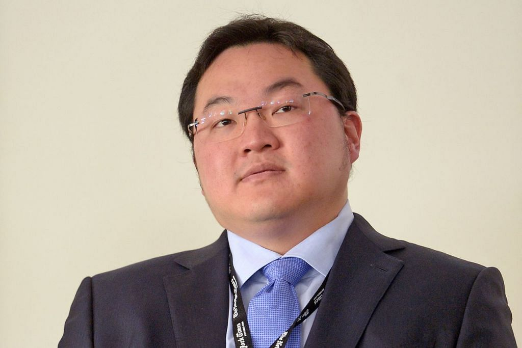 Jho Low masih diburu di AS, walau telah capai penyelesaian