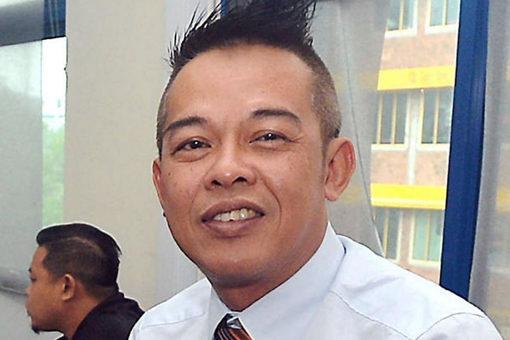 Ketua Pegawai Eksekutif (CEO) Amani Group, Encik Mohamed Nor Ismail (Kino), yang juga anggota lembaga pengarah DPPMS.