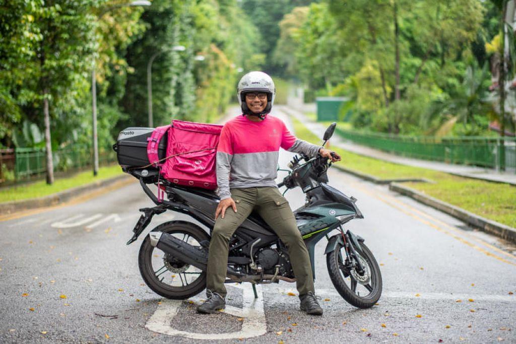 Encik Hadi Rosman telah melengkapi trek di Hong Kong pada Oktober 2018, Thailand pada Januari 2019, Denmark dan Bromo pada Julai 2019, Sweden pada Ogos 2019 dan Jeju pada Oktober 2019. FOTO: CMG