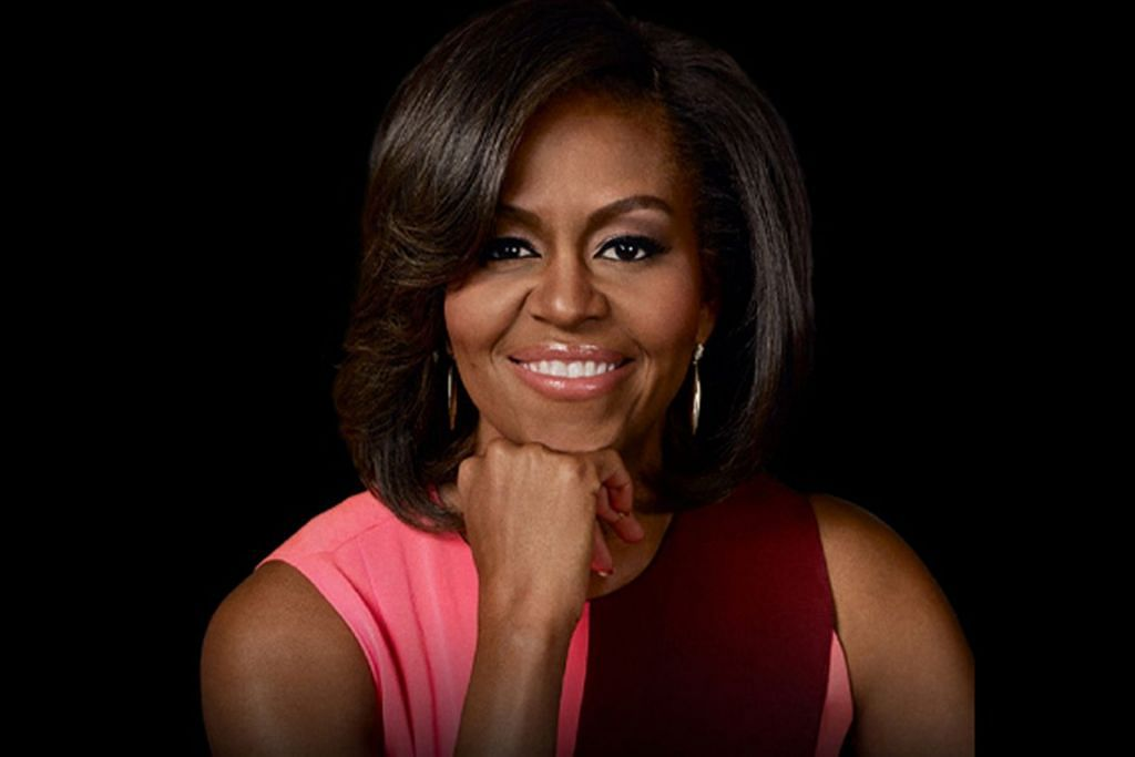An Evening With Michelle Obama.  - Foto GROWTH FACULTY