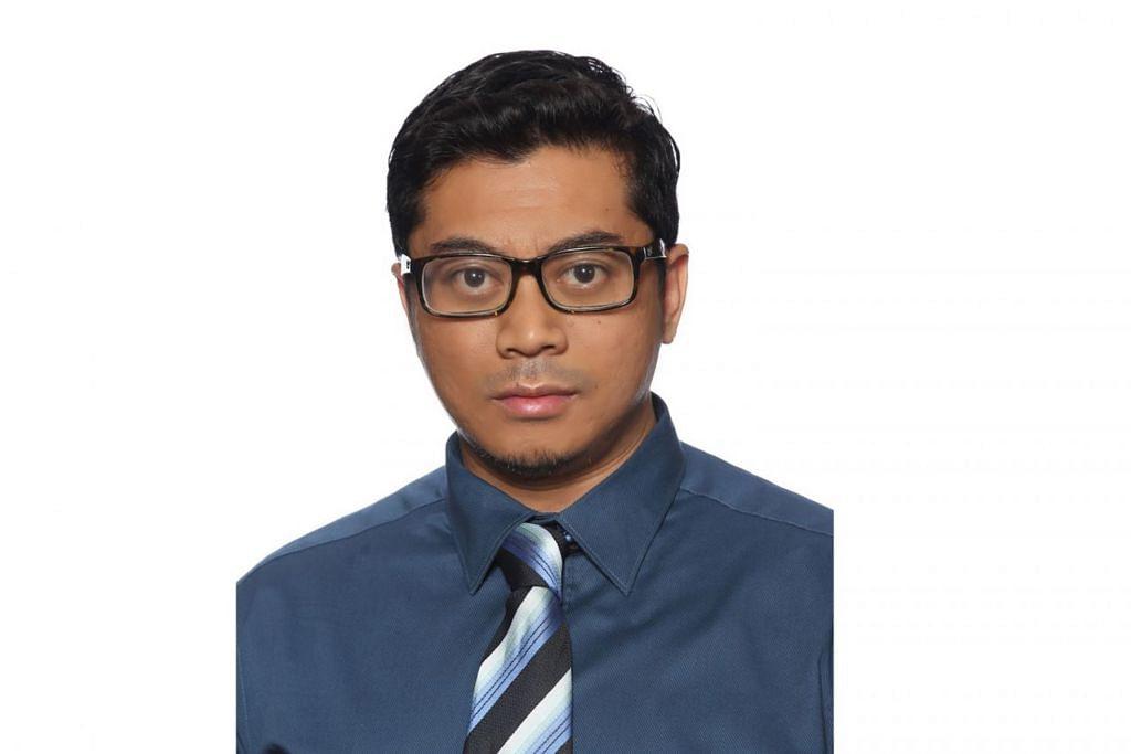 Mohamed Naguib Ngadnan