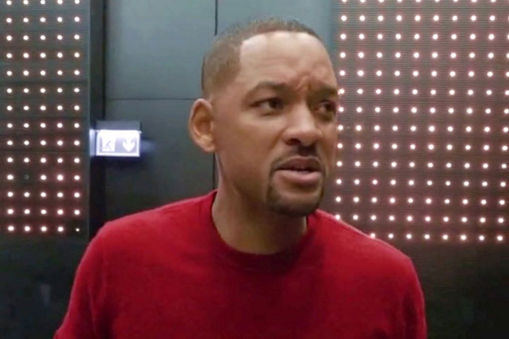 Will Smith. Foto RELEVANT ONLINE