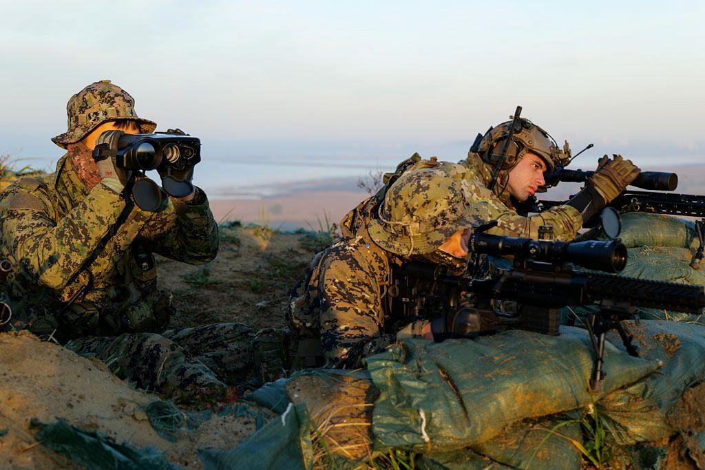 Pangkalan tentera Amerika di Korea Selatan tersilap bunyikan amaran kecemasan