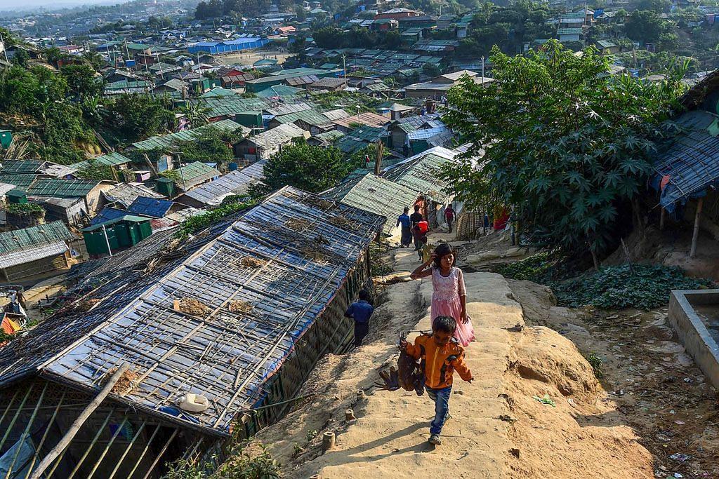 PBB lulus resolusi kutuk pelanggaran hak asasi terhadap kaum Rohingya di Myanmar