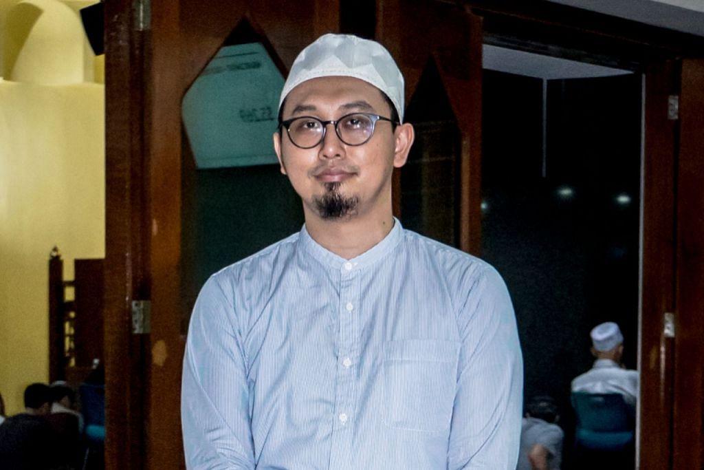 PERSONALITI HIDAYAH: Ustaz Muhammad Afdal Abdul Hamid - Menyentuh mengenai puasa sunat dan kelebihannya selain menekankan peranan umat menjaga kesejahteraan alam sebagai satu amanah.
