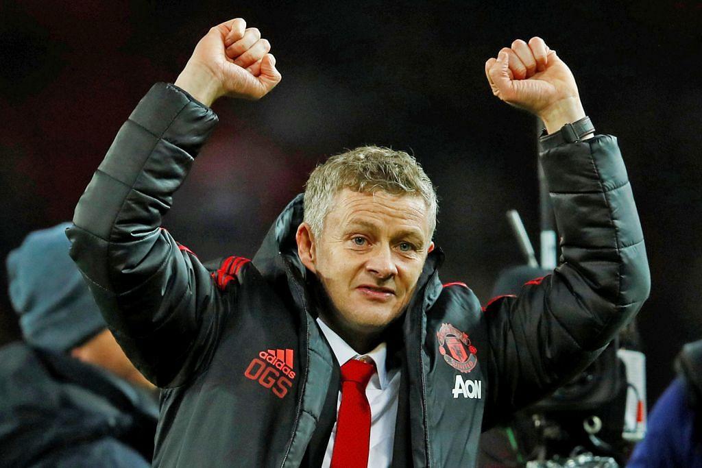 Momentum milik Man Utd PREVIU LIGA PERDANA ENGLAND - MAN UTD LAWAN NEWCASTLE