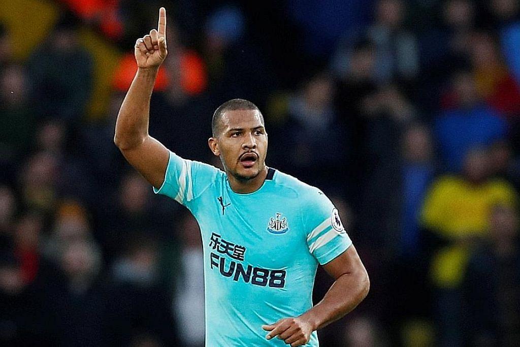 Newcastle mampu 'beri kejutan'