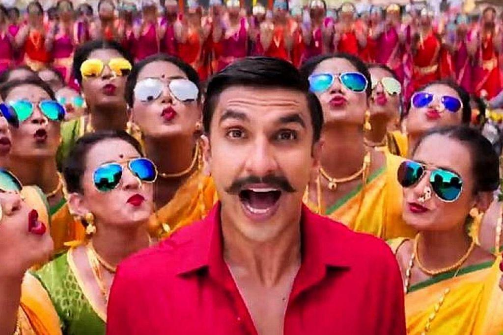 Pesanan sosial ketara dalam filem Bollywood terkini