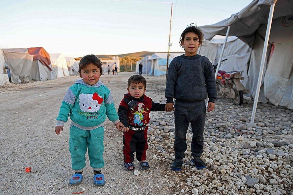 Pengunduran askar AS di Syria timbulkan ketidakstabilan