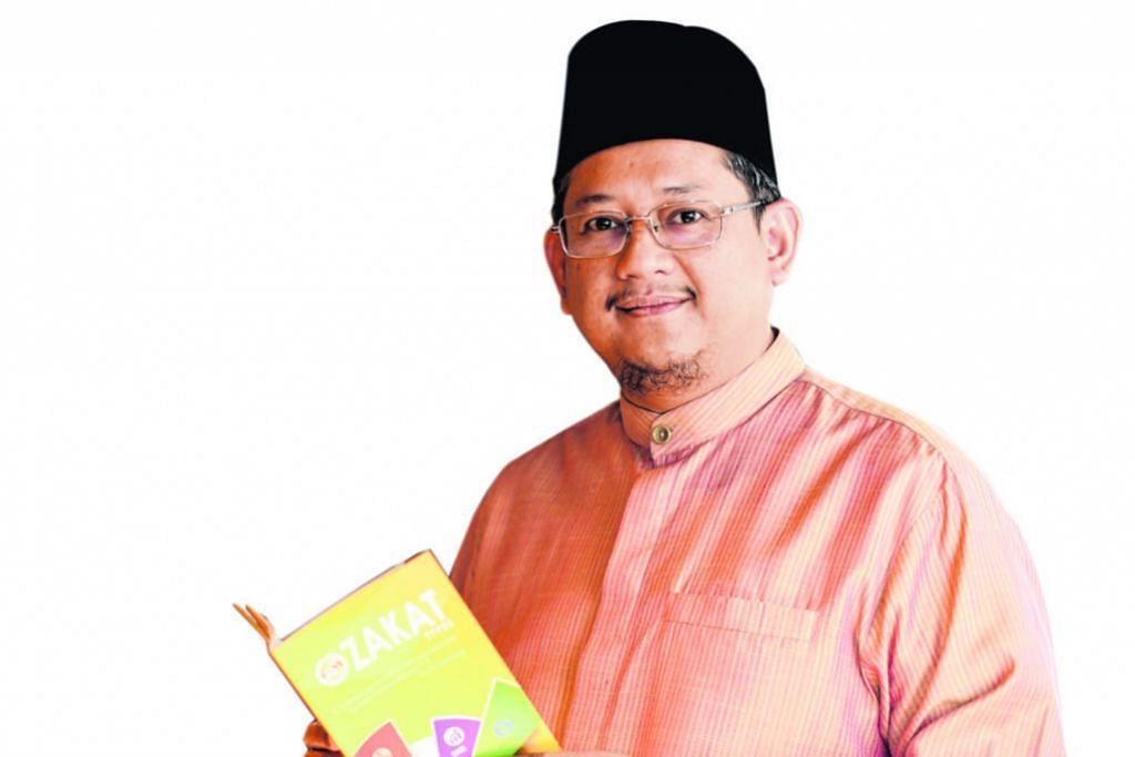 Mufti: Jagalah orang tua dengan penuh rahmah, kasih sayang dan kecintaan