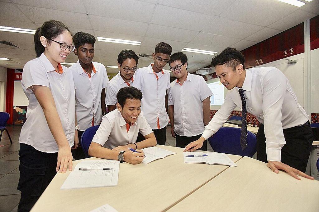 ITE, DBS lancar program celik wang buat pelajar