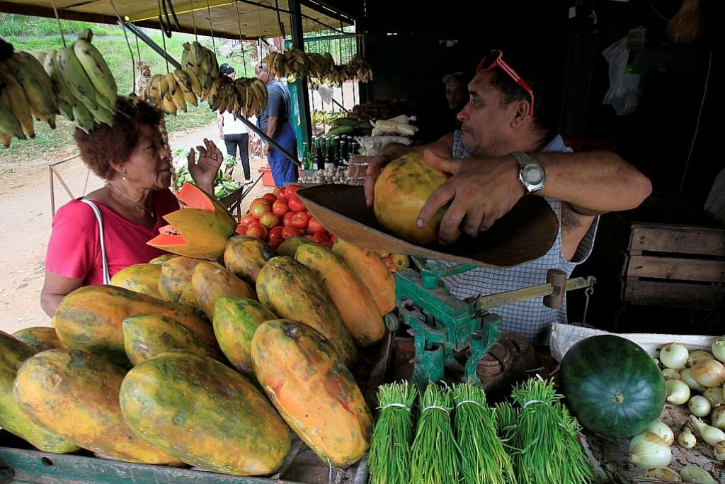 Saintis dedah 'diet ideal' bagi kesejahteraan manusia, bumi