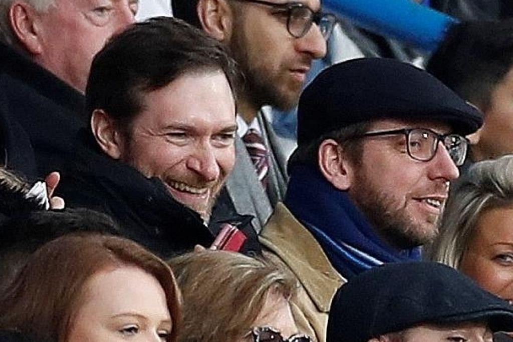 Huddersfield lantik pengurus baru Jan Siewert