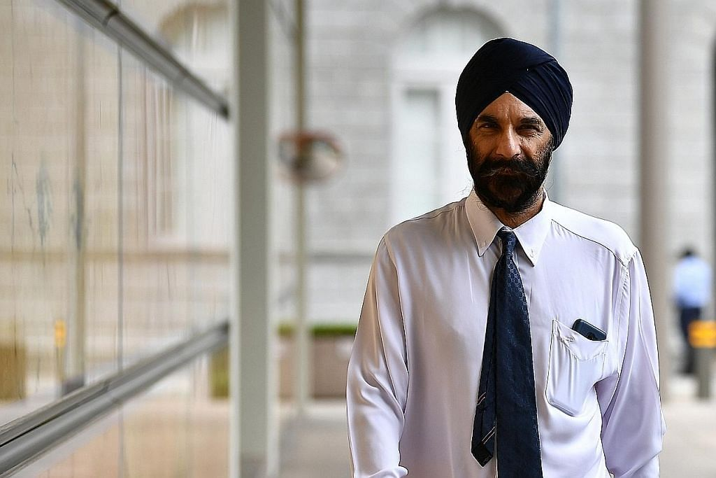 Davinder Singh tinggalkan Drew & Napier, buka firma sendiri