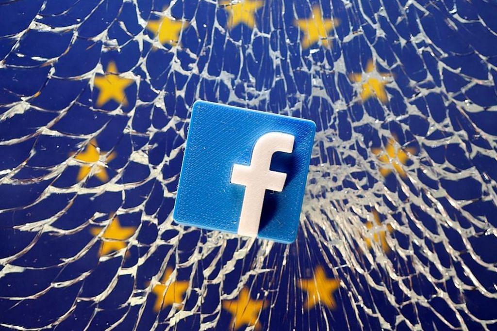 Facebook rancang tubuh pusat di Dublin, S'pura untuk pantau kandungan berkaitan pilihan raya