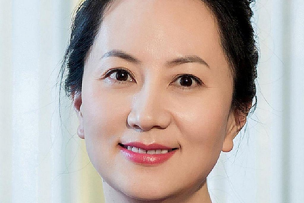 AS kenakan tuduhan curi rahsia perdagangan ke atas Huawei