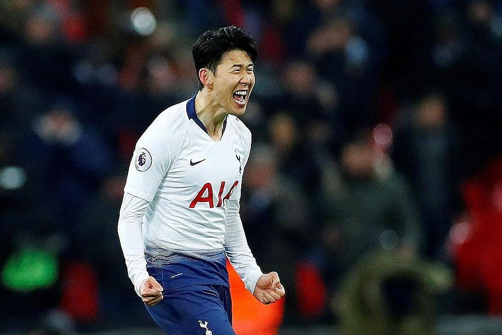 Man City, Spurs perlu cari nafas baru JADUAL PERLAWANAN DI TV