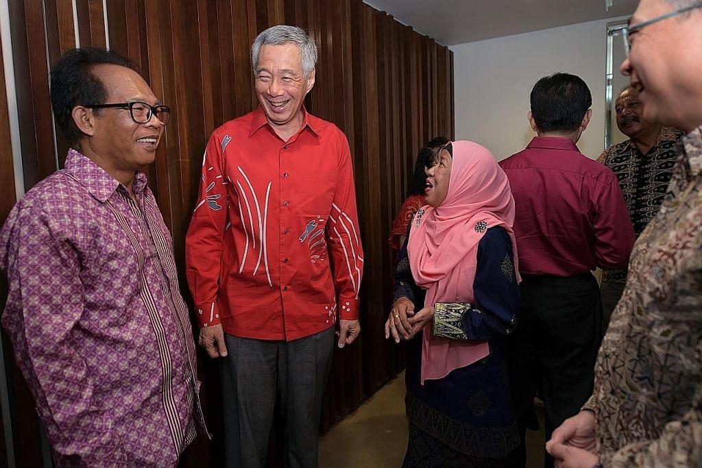 PM Lee: Pakej Generasi Merdeka juga bagi yang lahir pada 1949 atau awal