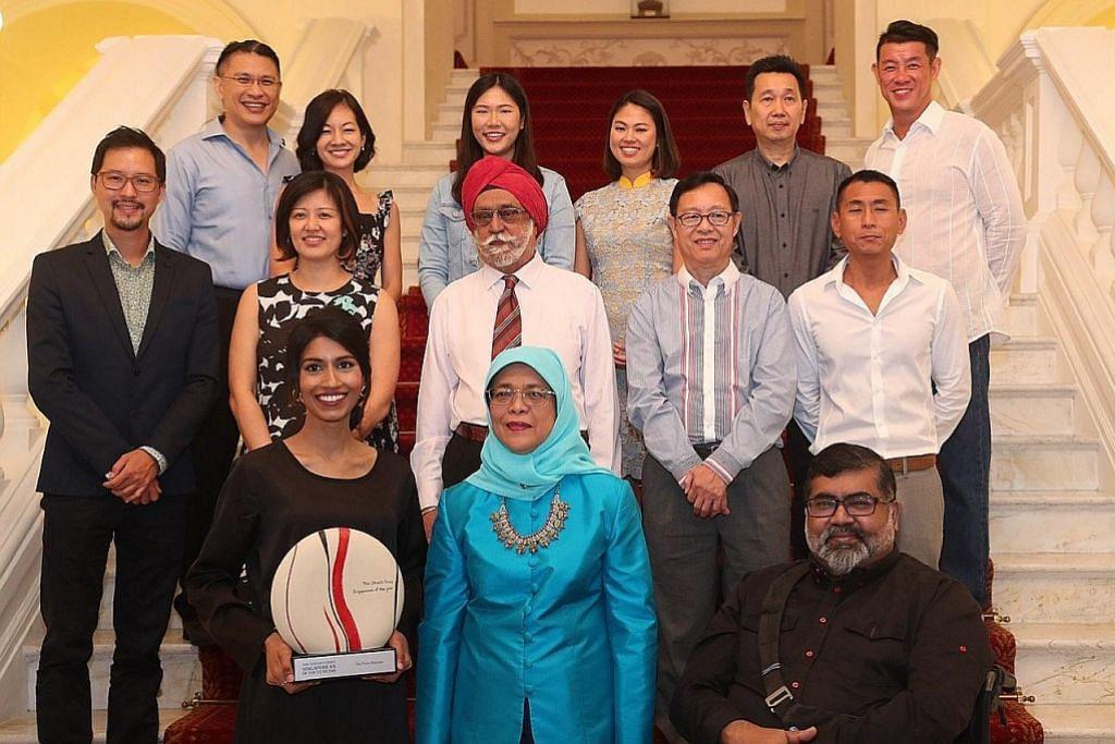 Bakti Siti Noor Mastura bantu masyarakat, pupuk persefahaman antara kaum diiktiraf