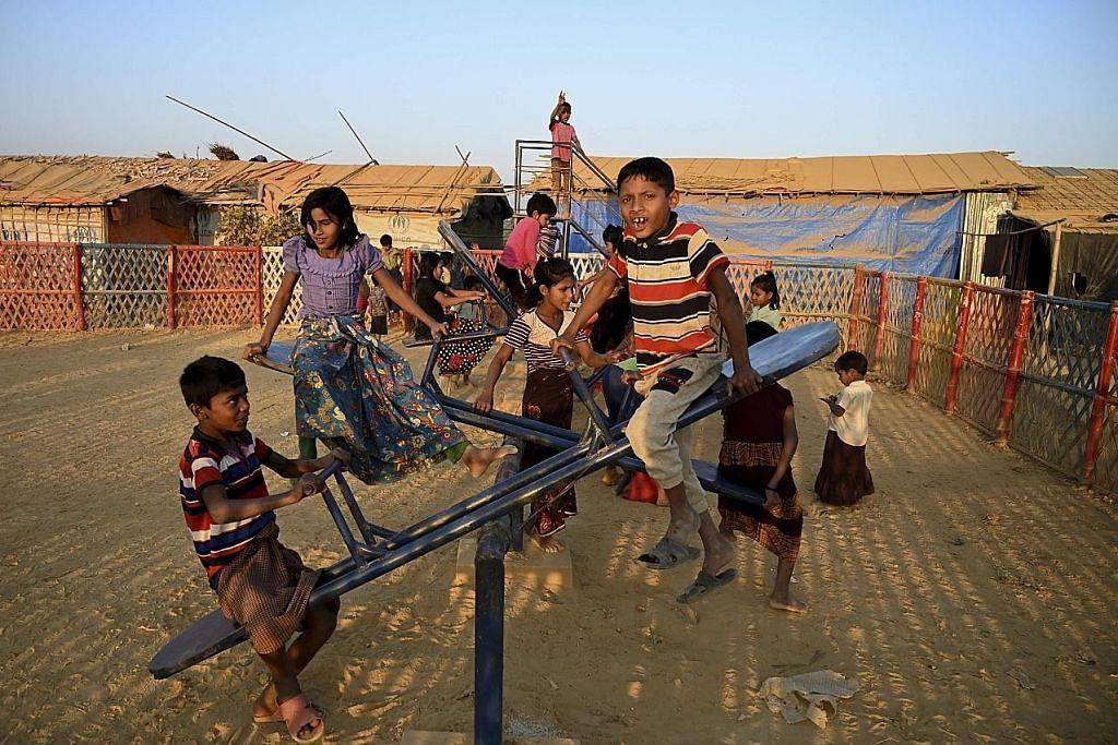 Vivian: Pelarian Rohingya perlu cukup keyakinan sebelum boleh dihantar pulang
