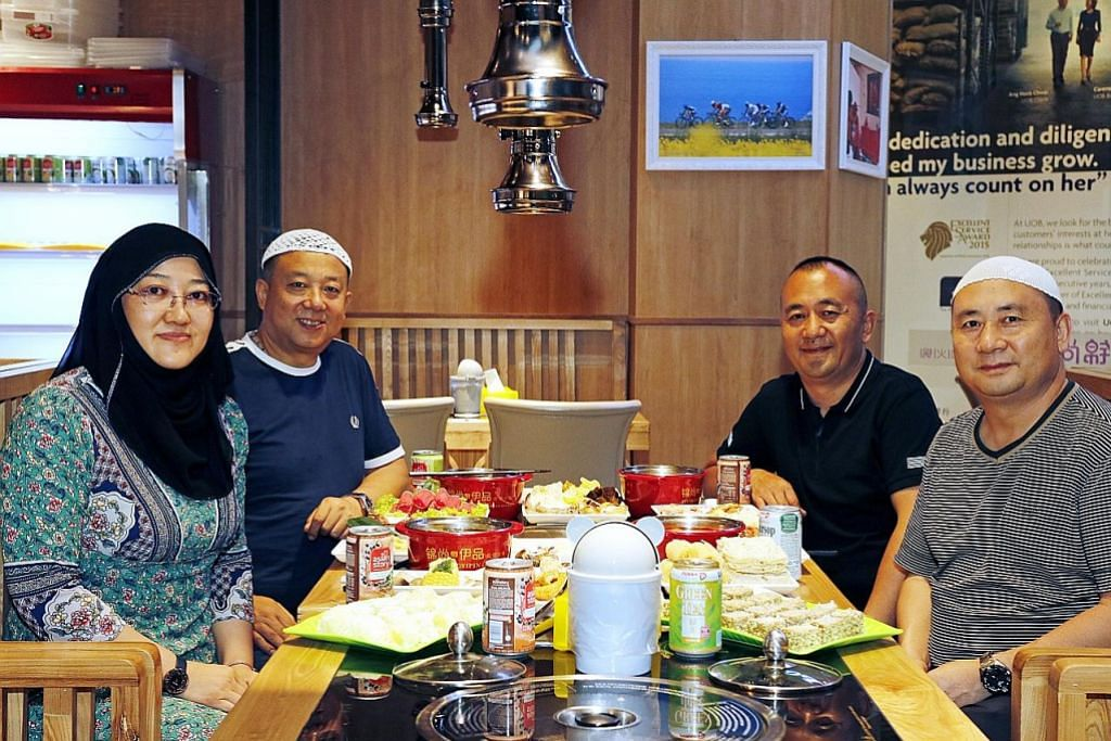 Perkembangan pasaran halal dorong usahawan buka restoran sajian China