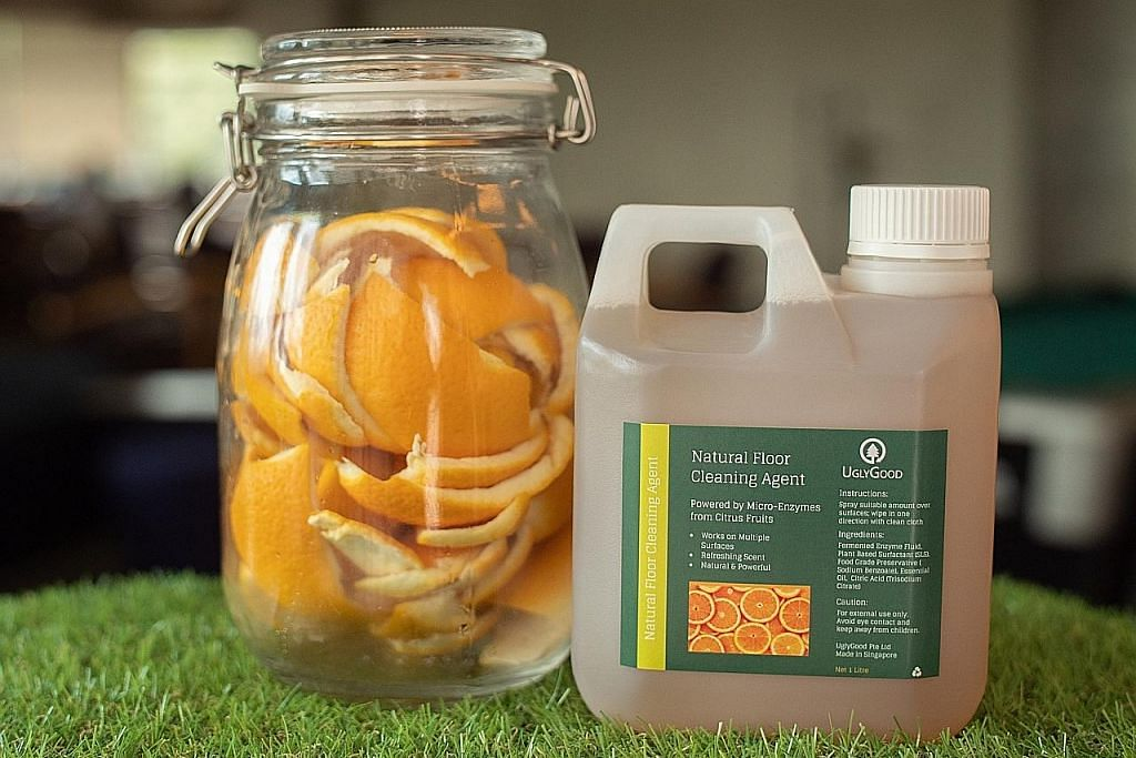 Dari sisa organik ke produk berguna