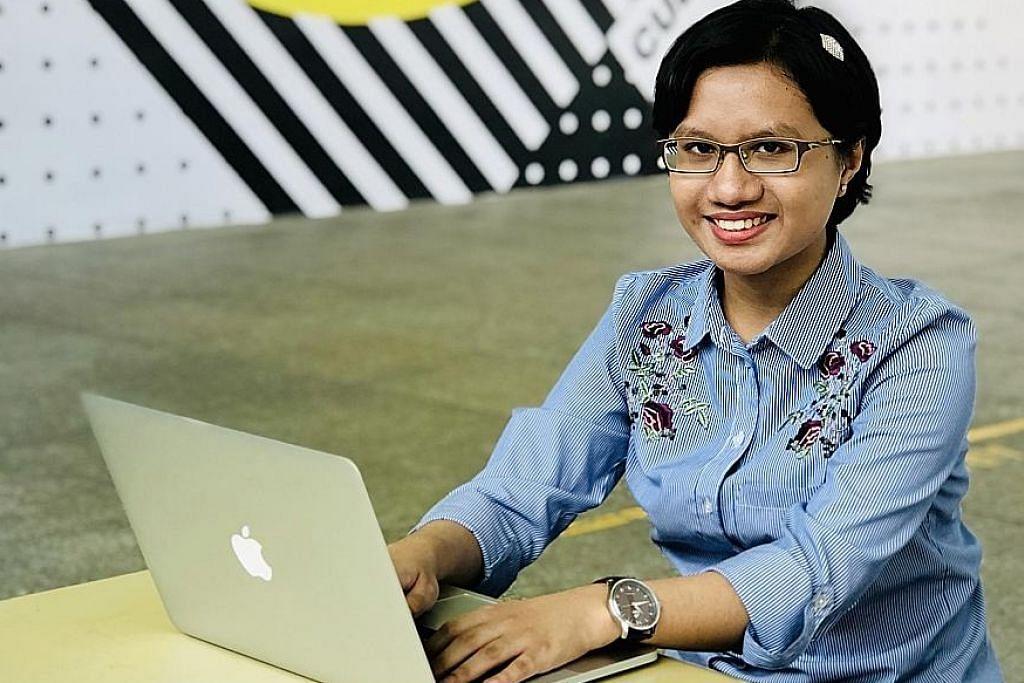 Gigih semai cita-cita bergelar usahawan sosial