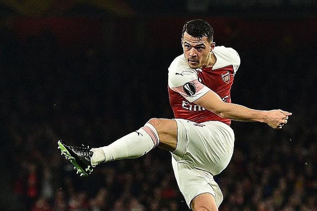 Arsenal tidak gentar berdepan United