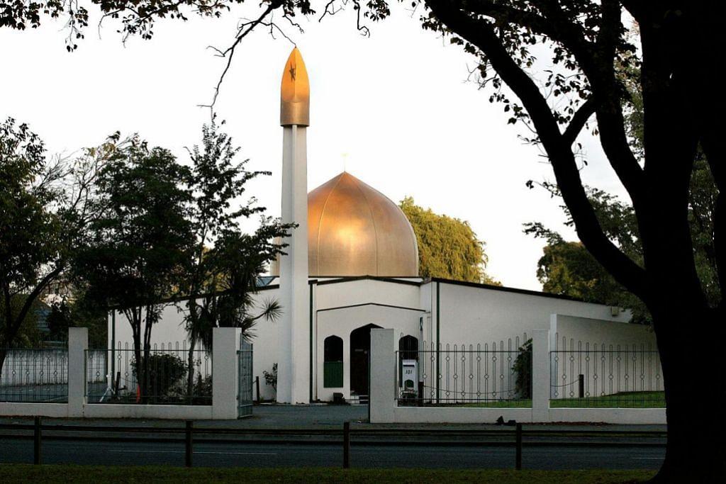 INSIDEN TEMBAKAN DI CHRISTCHURCH, NEW ZEALAND Mengejutkan, ngeri, 'dengar jeritan dan tangisan': Saksi