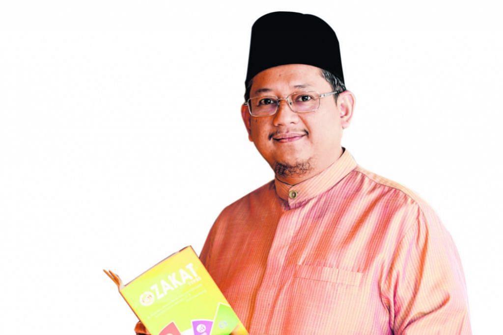 Mufti Dr Mohamed Fatris Bakaram