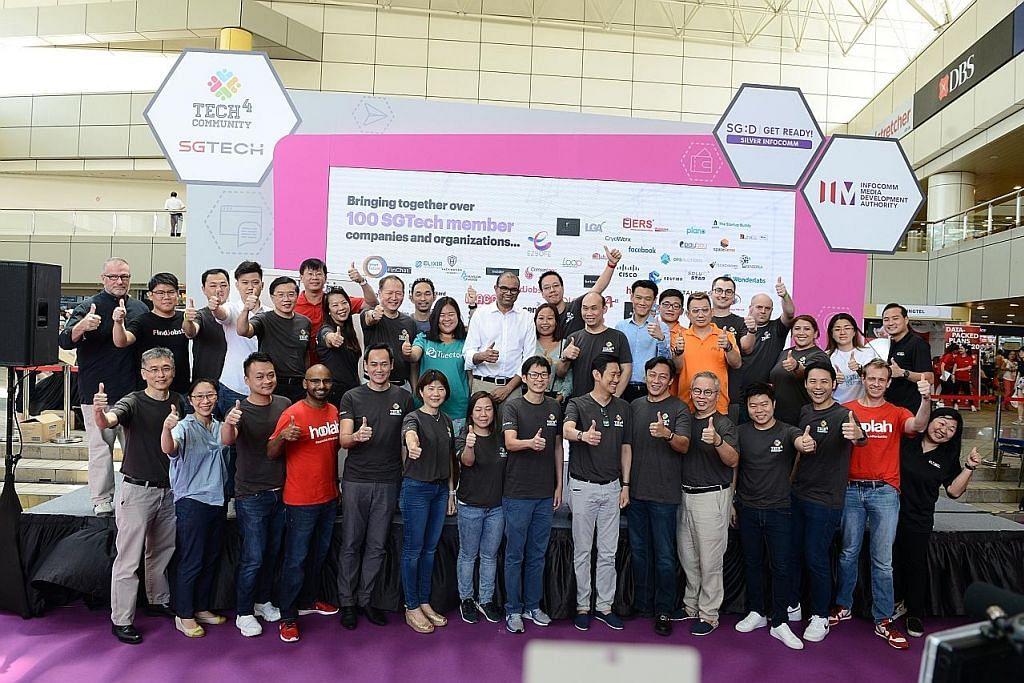Bantu persiap masa depan digital: Lebih 100 firma infokom media ikrar