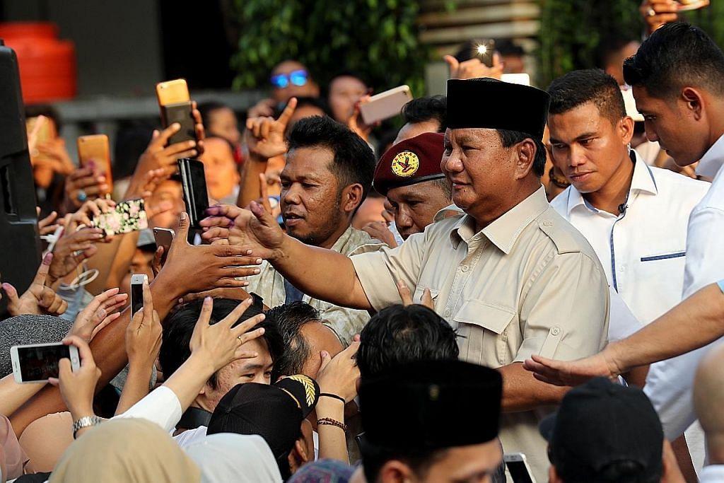 Pengamat: Peluang kedua bagi Jokowi terus majukan Indonesia
