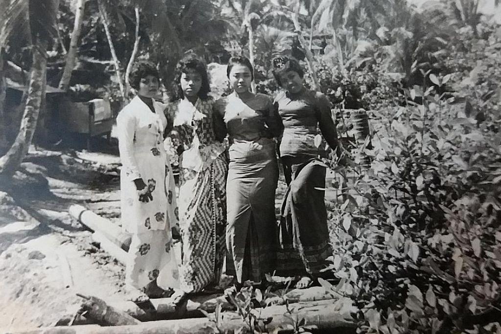 Tampines diambil sempena nama pokok