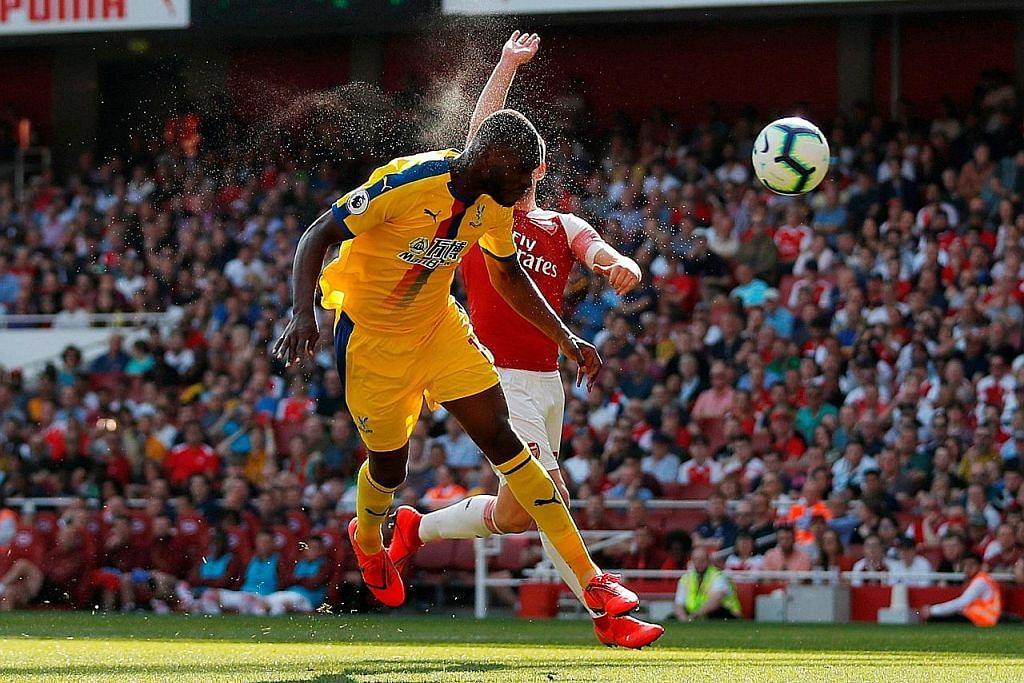 Liverpool kembali naik ke tangga teratas selepas tewaskan Cardiff City
