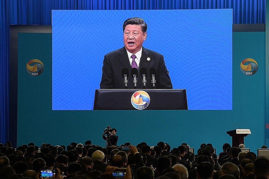 China jamin BRI hasilkan pertumbuhan bermutu